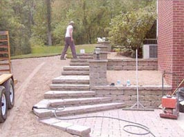 Pittsburgh Landscaping Contractor Ashley Landscaping Company